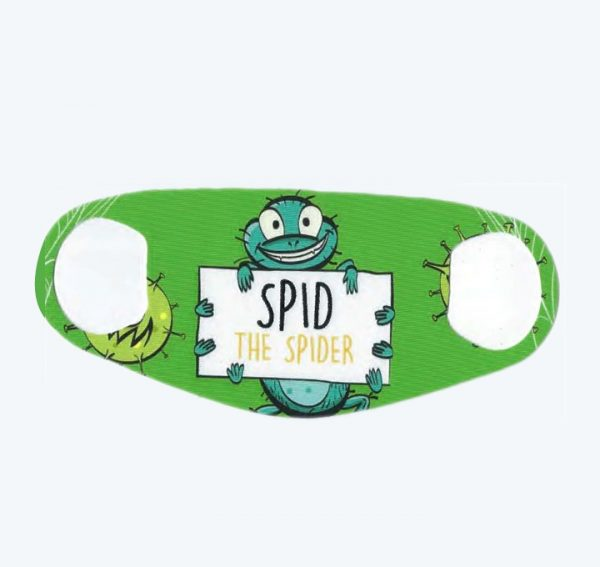 Spid Face Mask